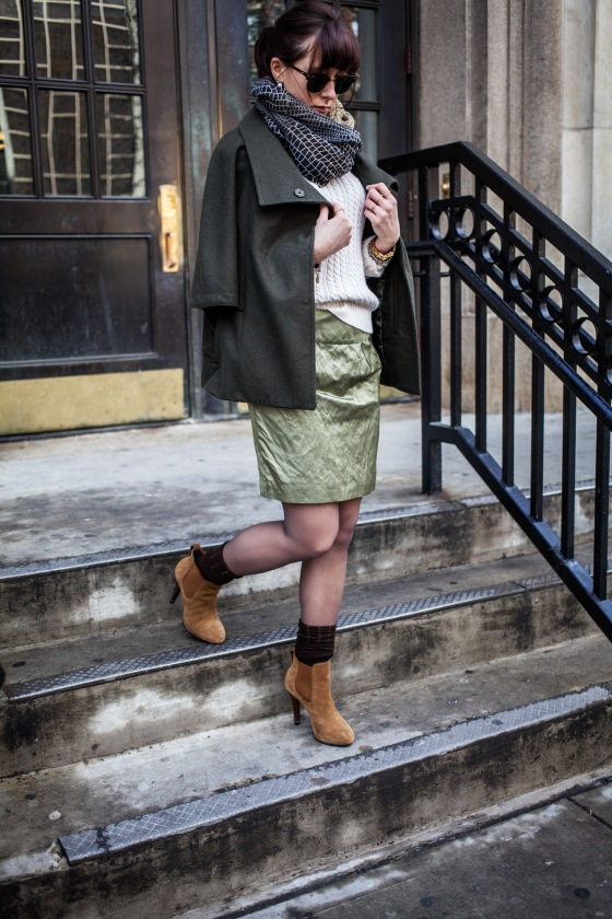 New York fashion, Personal Style blog, Lydia Hudgens Photography