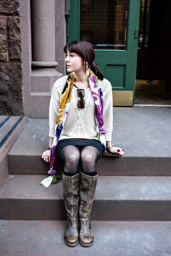 Spring fashion, personal style blog, Lydia Hudgens photography
