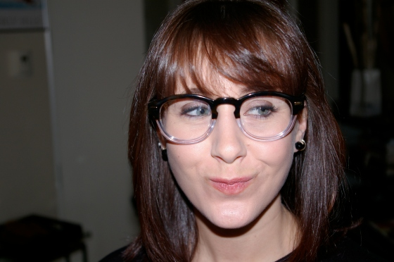 Fillmore, Warby Parker, Eyeglasses