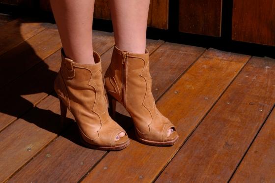 Personal style blog, BCBG Booties, fashion blog