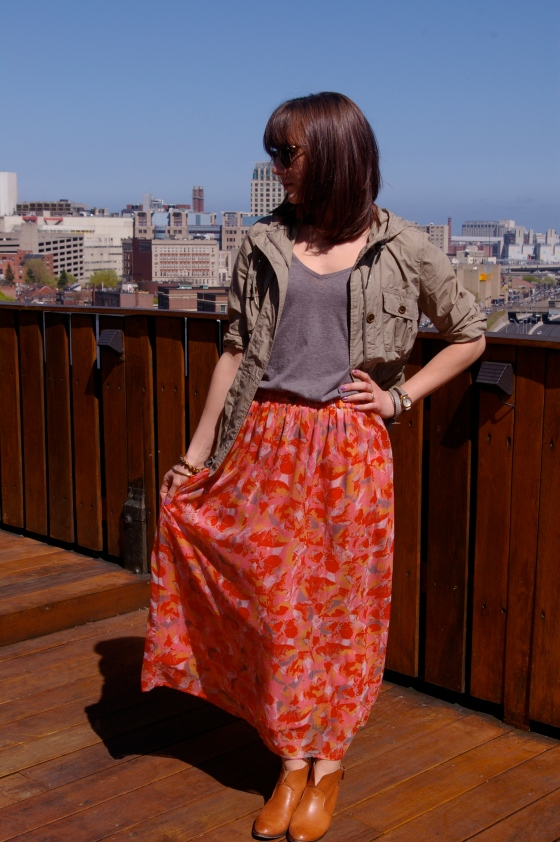 Personal style, Boston blogger, Spring style