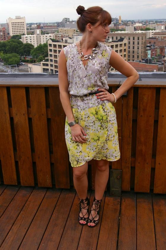 Shoemint, NIC+ZOE, Boston blogger