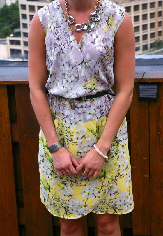 Floral, summer fashion, NIC+ZOE