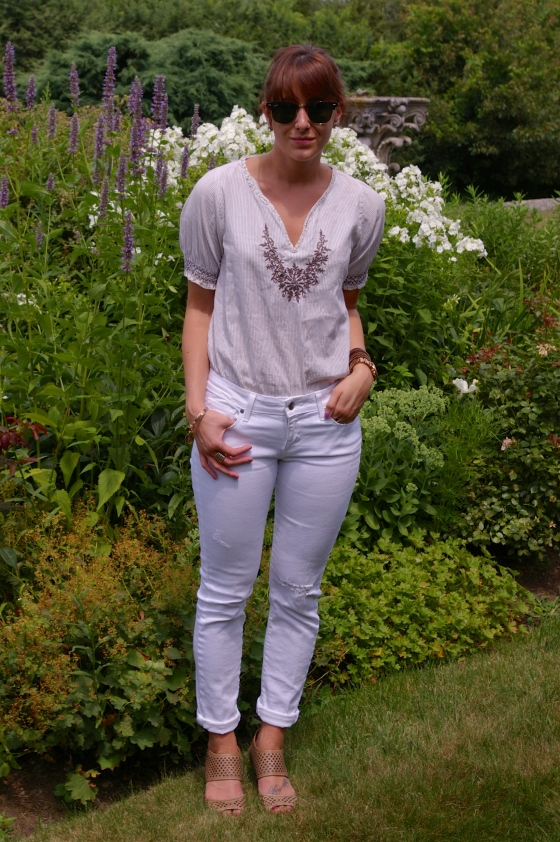 Paige Denim, Boho-fashion, Summer fashion